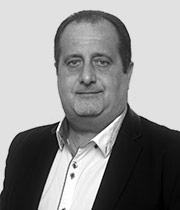<strong>Pascal RODRIGUEZ</strong><br /> Responsable de secteur