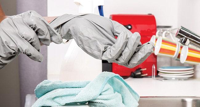 Prestation ménager pour les particuliers