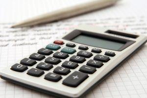 Calculatrice pour représenté les avantages fiscaux