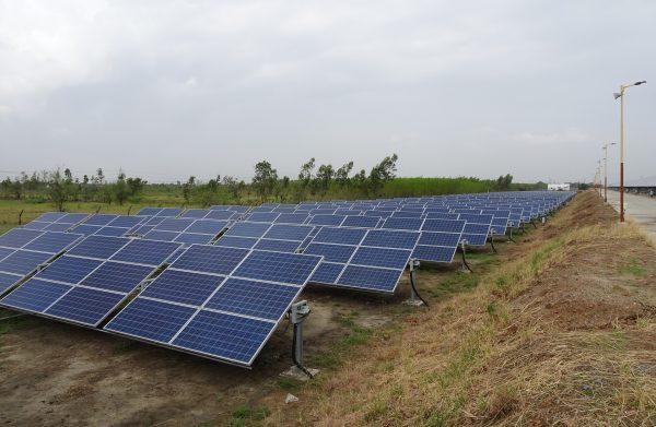 service nettoyage panneaux solaires