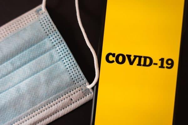 Liste des mesures de prévention des risques et de lutte contre la Covid-19